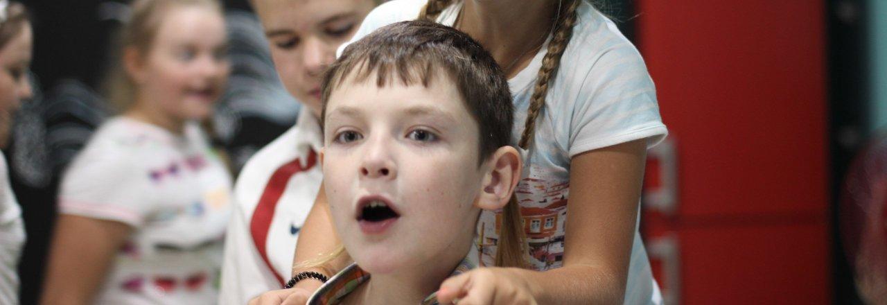 фотография Детская кулинарная студия EVA на улице Яковлева