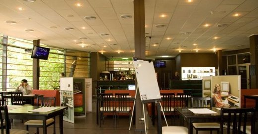 фотография IT cafe