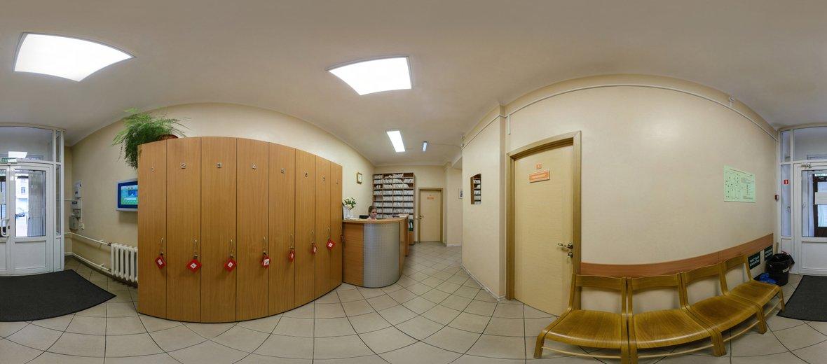 Фотогалерея - Врачебная практика, медицинские центры, Новосибирск