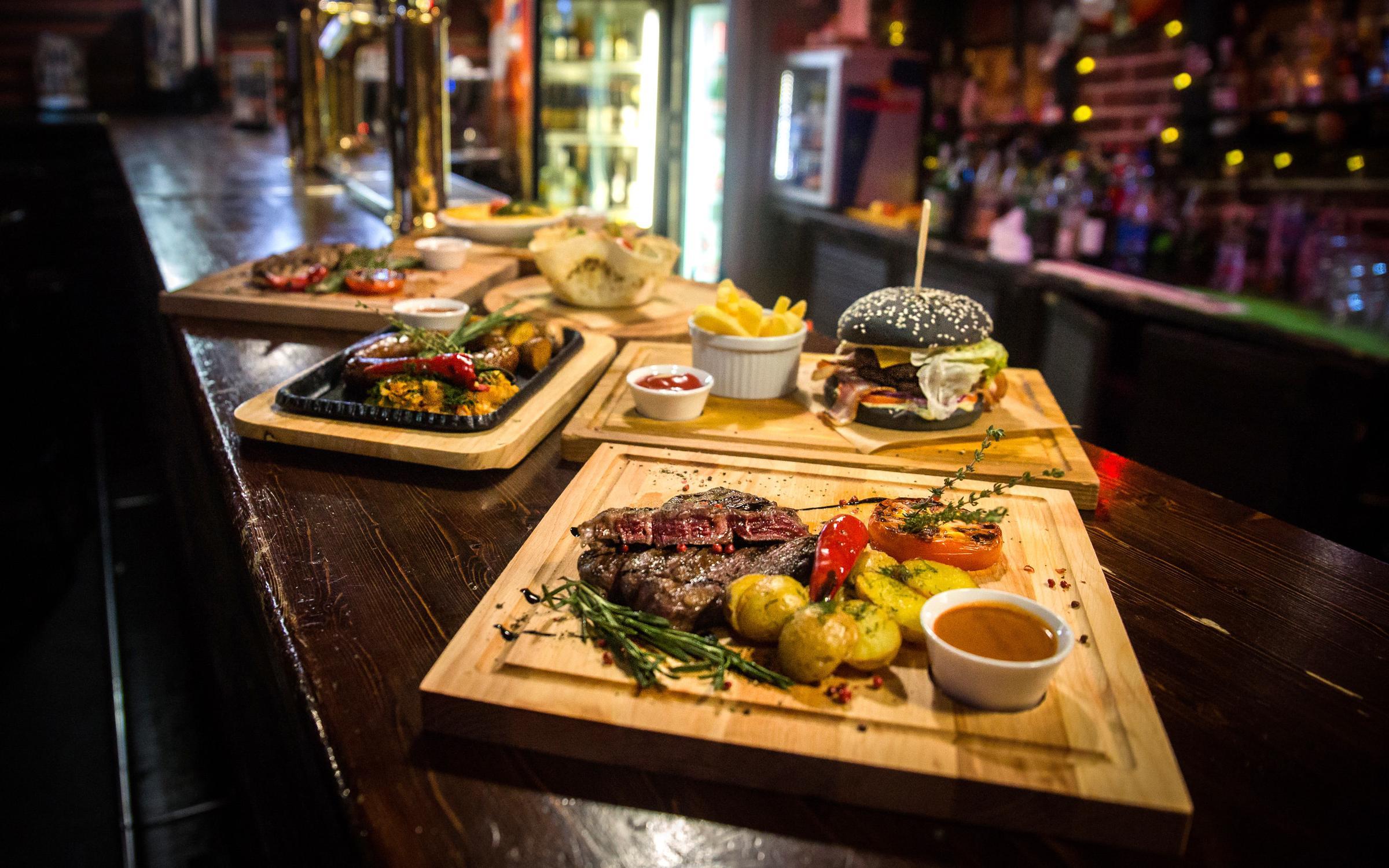 фотография Клуба-ресторана Glastonberry на 1-й Дубровской улице