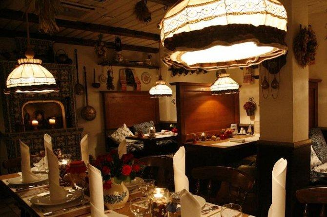 фотография Ресторана Будвар на Котельнической набережной
