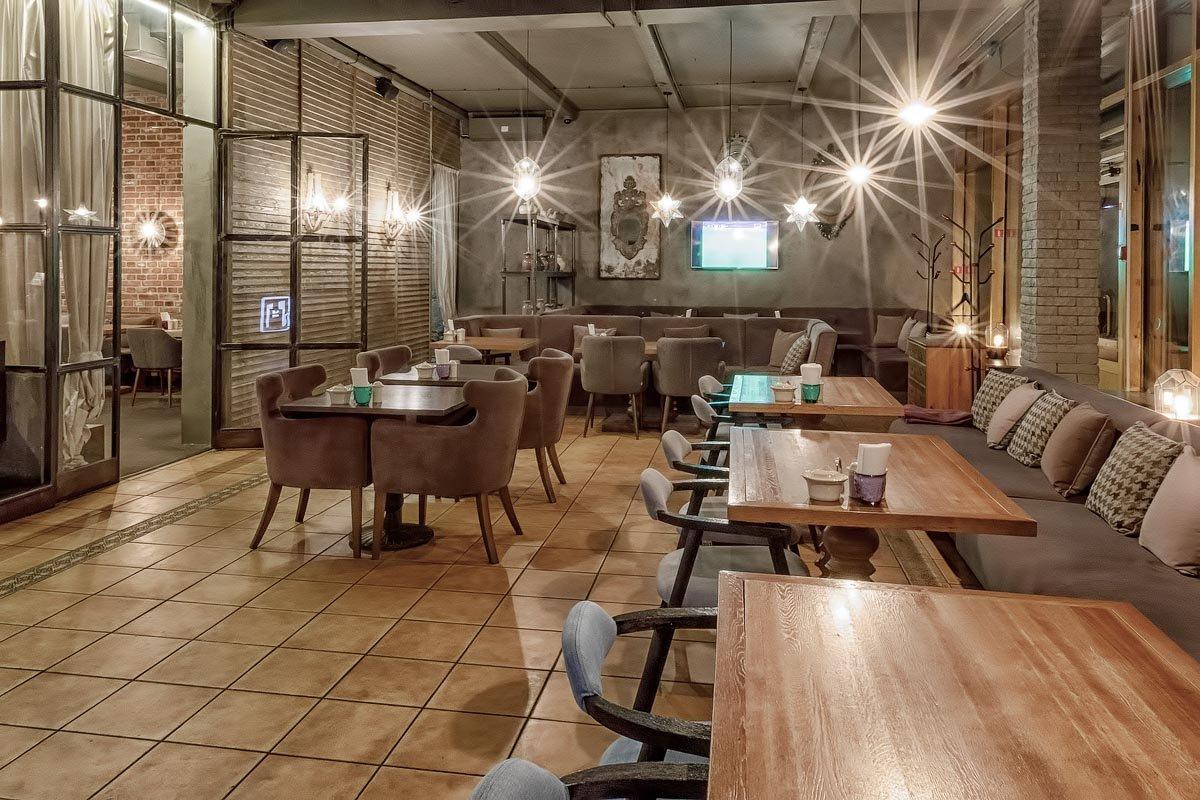 фотография Ресторана Чайхона №1 Братьев Васильчуков в Чехове