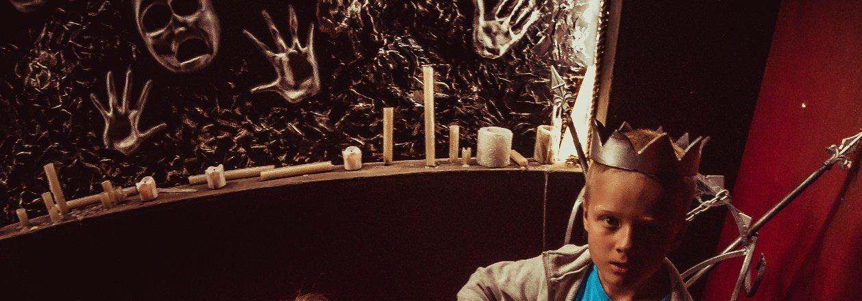 фотография Квеста Обитель колдуна в Адлере
