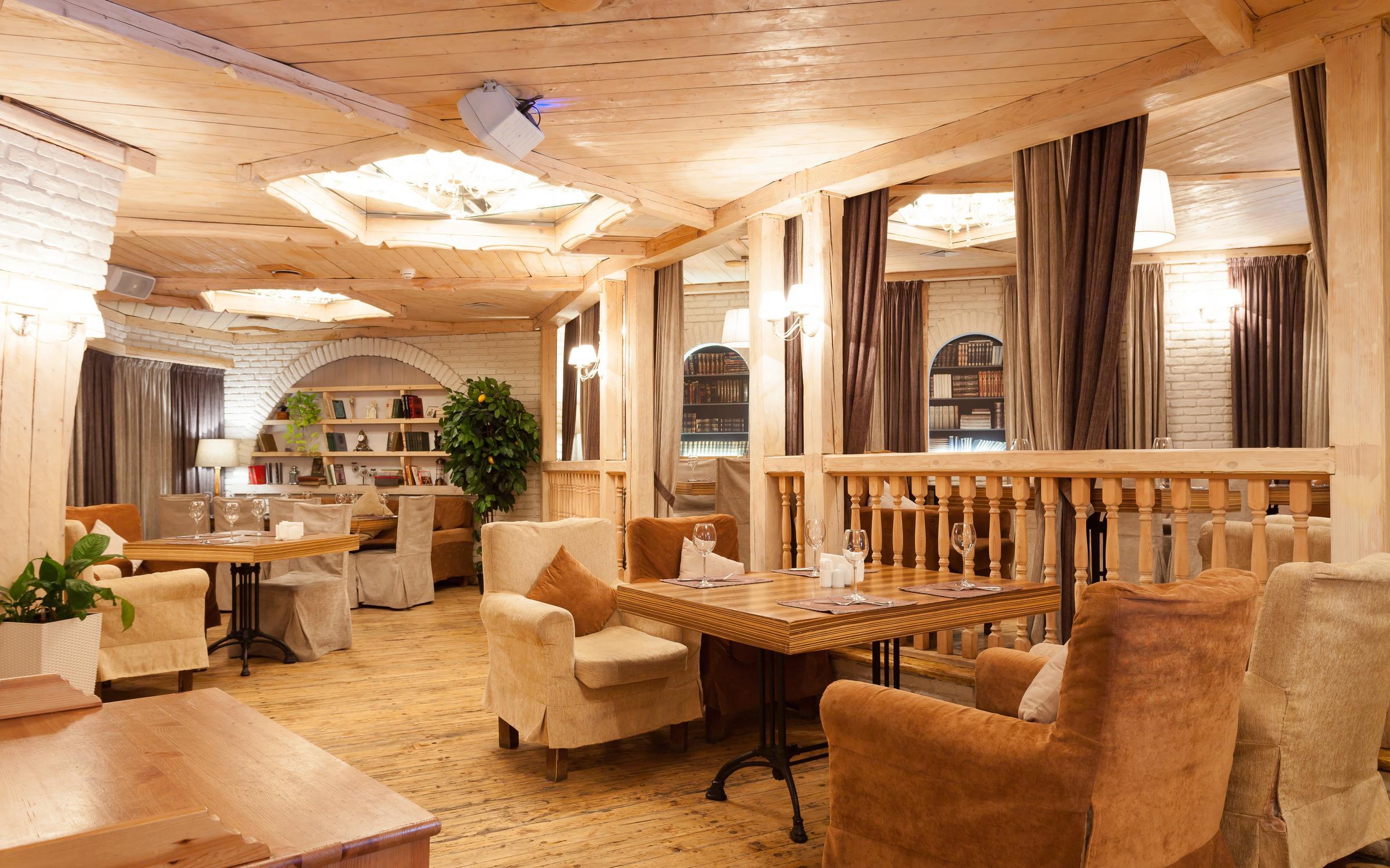 фотография Ресторана Вера Park