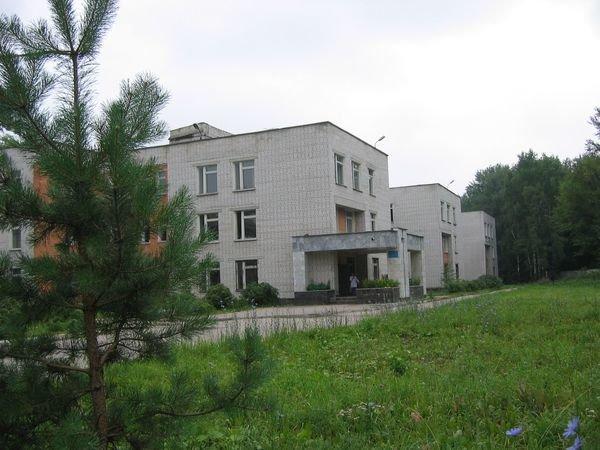 фотография Клинической больницы №2 Приволжский окружной медицинский центр на улице Гончарова
