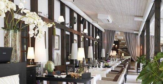 фотография Ресторана PARKHOUSE на Ленинградском шоссе