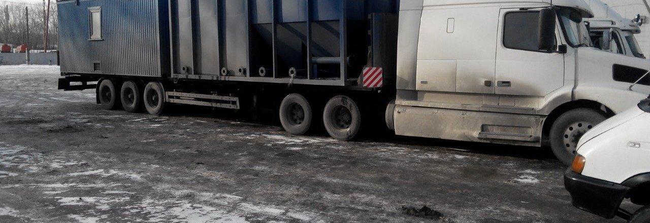 фотография Транспортной компании Мегатранс