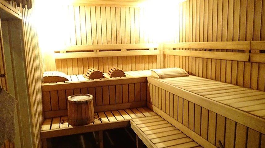 фотография Бани на дровах банный комплекс в Щелково дер. Серково