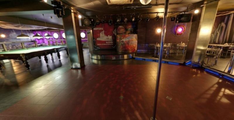 Ночной клуб на теплом стане клуб латино москве