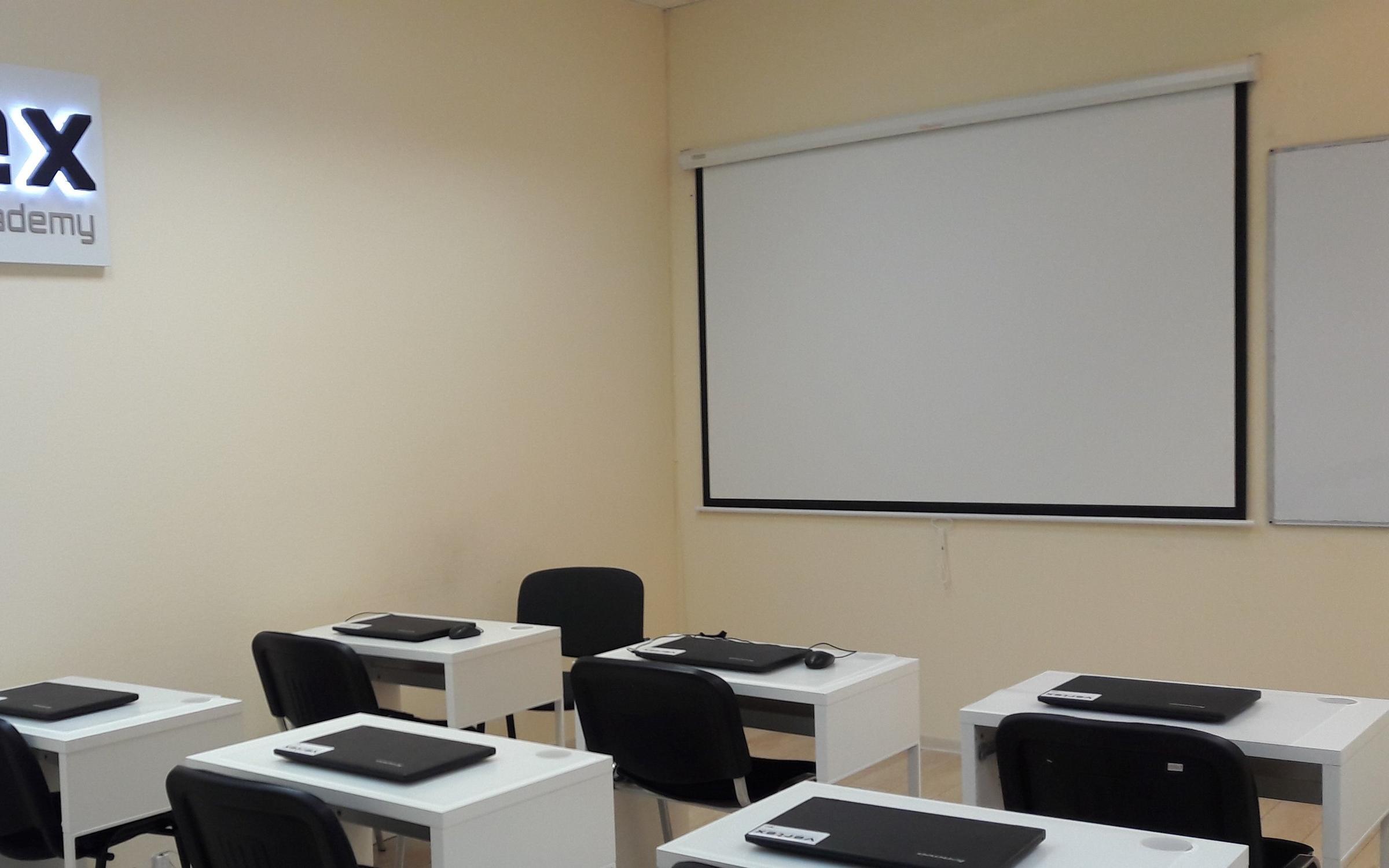 фотография Центр подготовки IT-специалистов Vertex Academy
