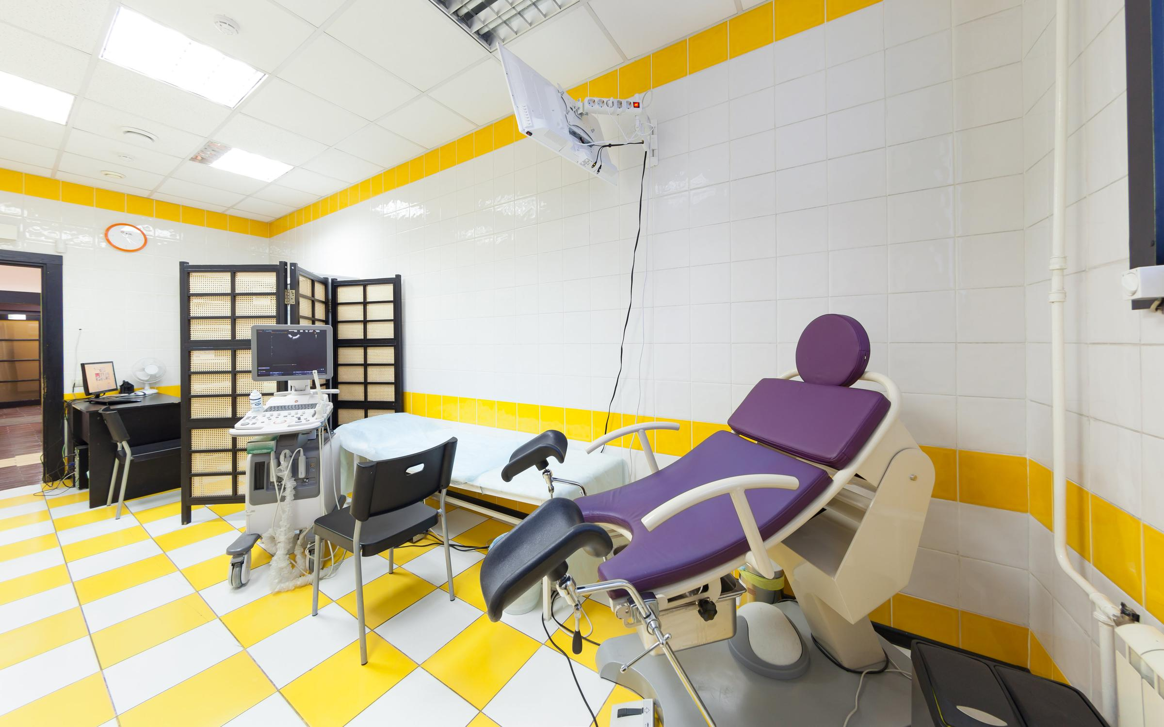 фотография Медицинского центра МедлайН-Сервис на Ярославском шоссе