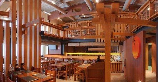 фотография Ресторана Якитория в Химках