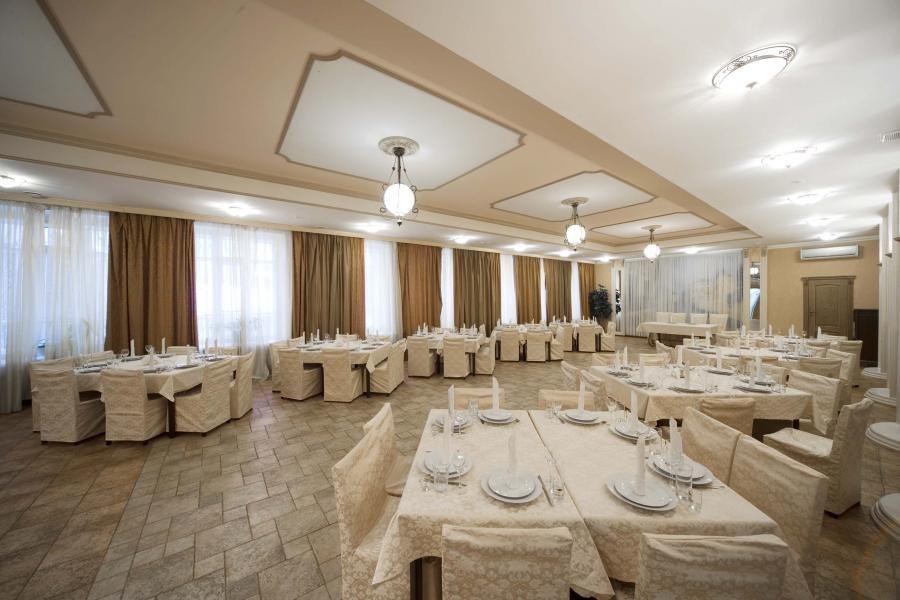 фотография Ресторана Балкан-гриль на улице Шостаковича
