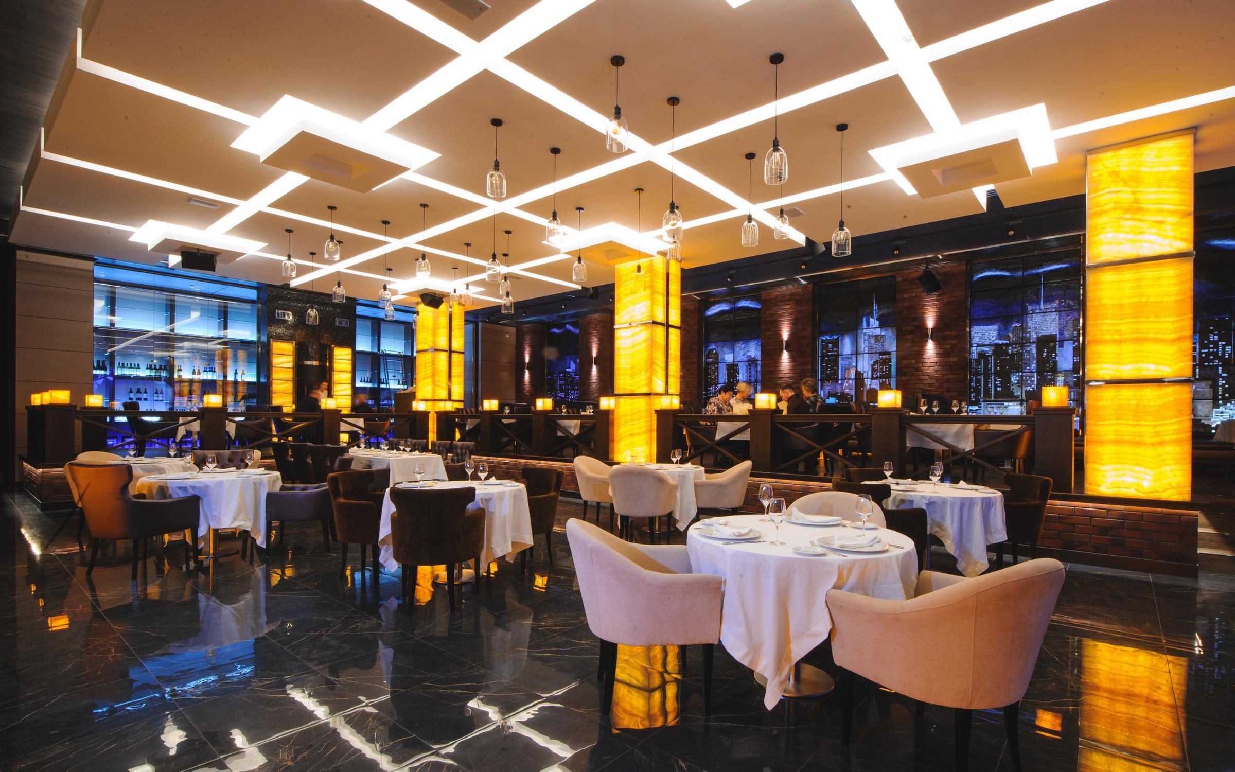 фотография Ресторана-клуба Оскар на улице Дианова