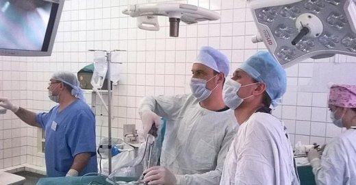Запись к врачу 49 поликлиника нижний новгород