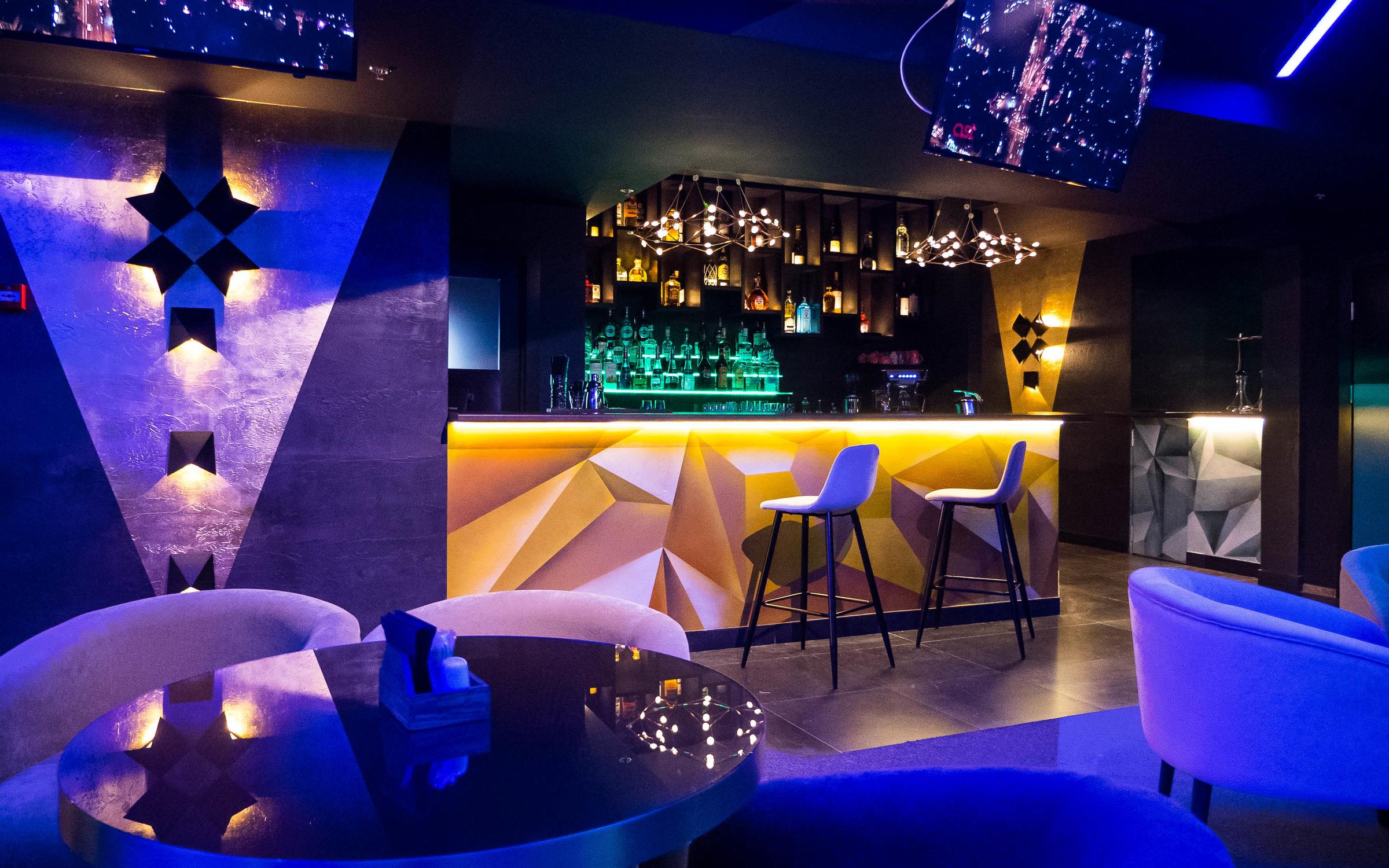 фотография Karaoke Lights