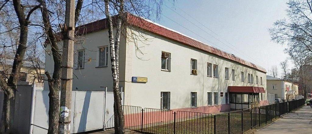 фотография Комфортабельного общежития HotelHot на метро Лермонтовский проспект