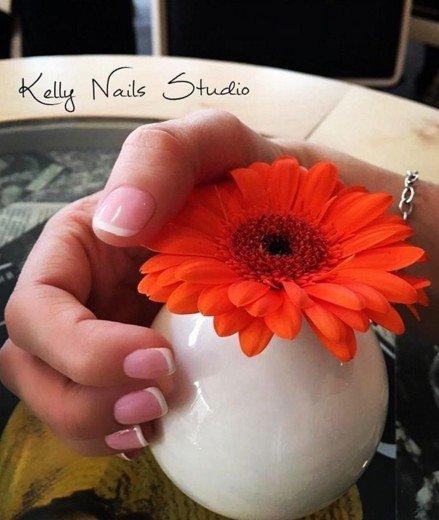 Фотогалерея - Студия красоты Kelly Nails Studio