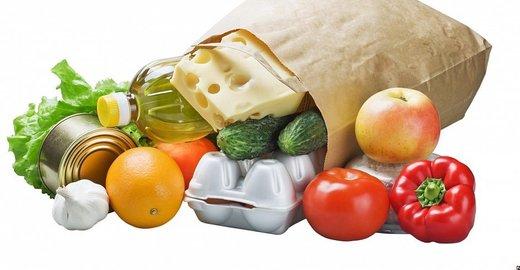 Supermarket diet reviews