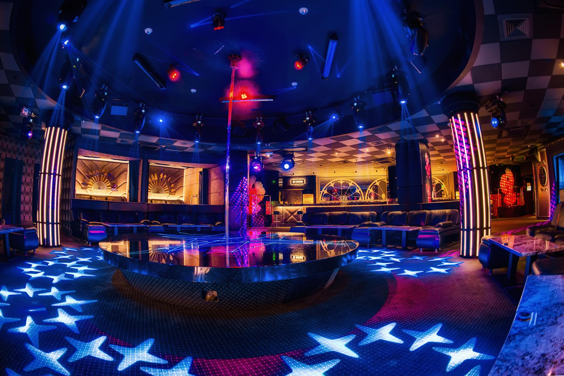 Ночные клубы арбатская ночные клубы мира центр