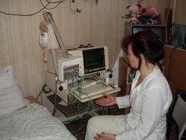Фотогалерея - Нижегородская областная детская клиническая больница на улице Ванеева