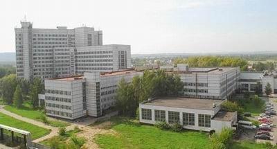 Фотогалерея - Городская клиническая больница №13, Нижний Новгород