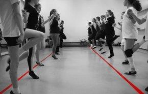 фотография Школа ирландских танцев