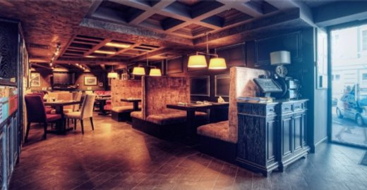 фотография Ресторана Кабинет на Театральной площади