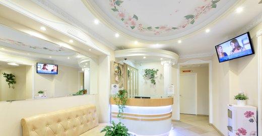 фотография Стоматологической клиники ТариДент на Байконурской улице