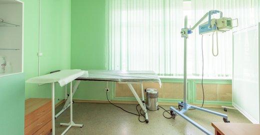 Медицинский центр росздрава на фонтанке