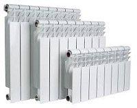 фотография Замена радиатора отопления