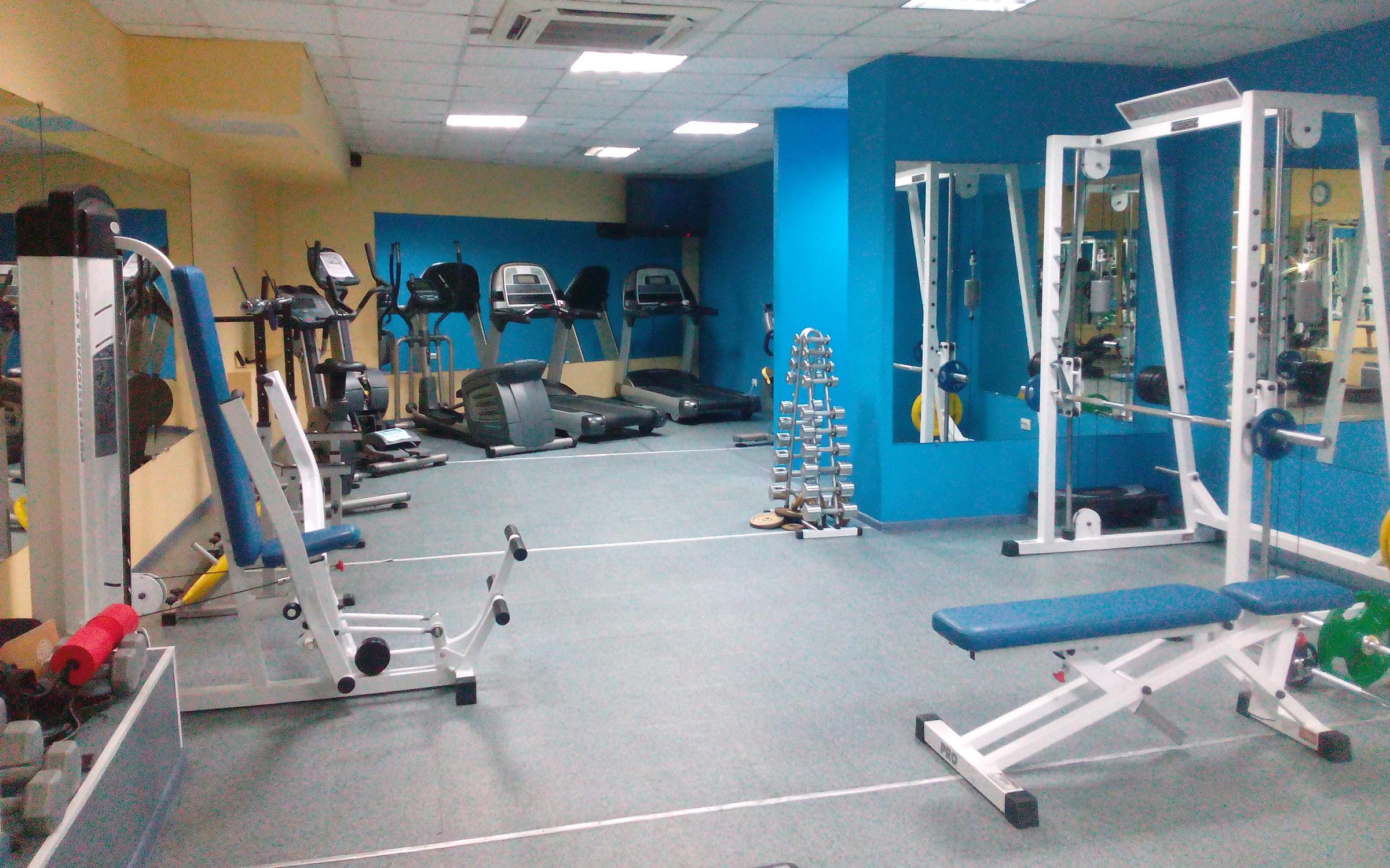 фотография Женского фитнес-клуба NeoLeya на Волгоградском проспекте
