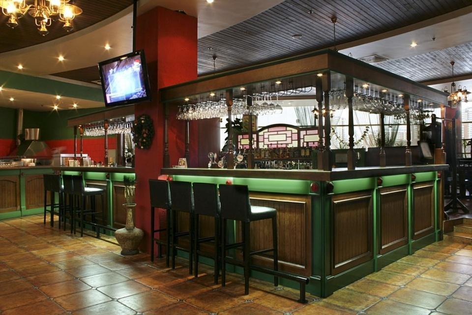 фотография Ресторан итальянско-мексиканской кухни Панчо Пицца в ТЦ Метрополис