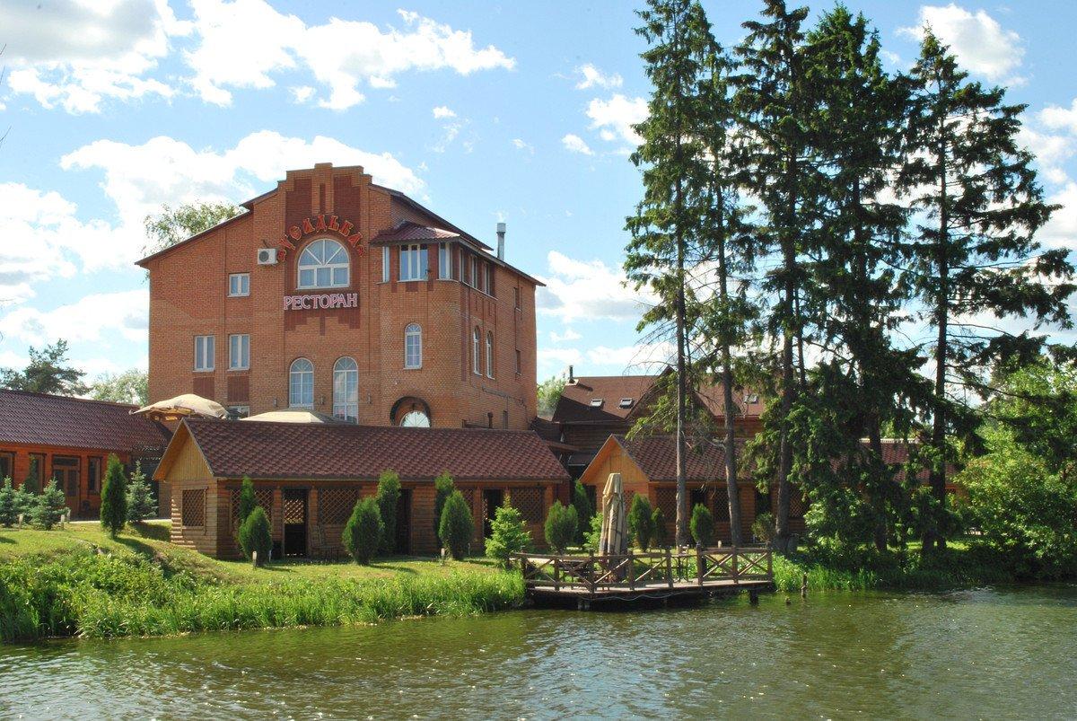 фотография Гостевого дома Усадьба в Юрлово
