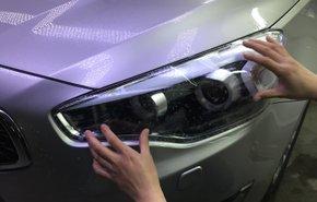 фотография Бронирование автомобиля