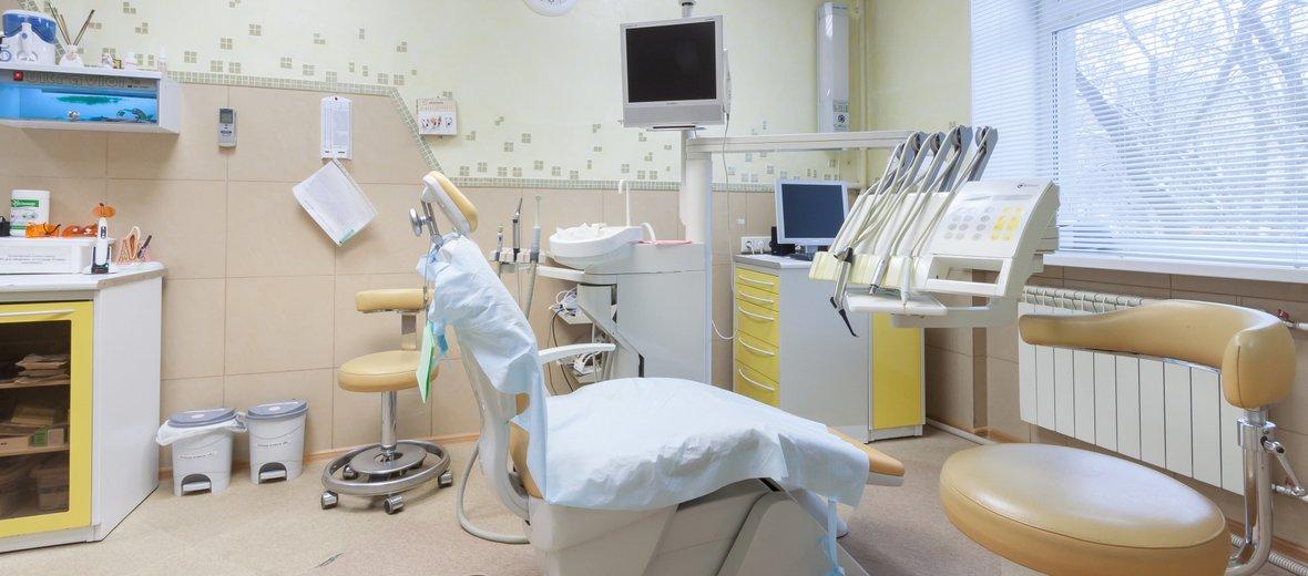 Фотогалерея - Стоматологическая клиника ЛЕОН на улице Малышева
