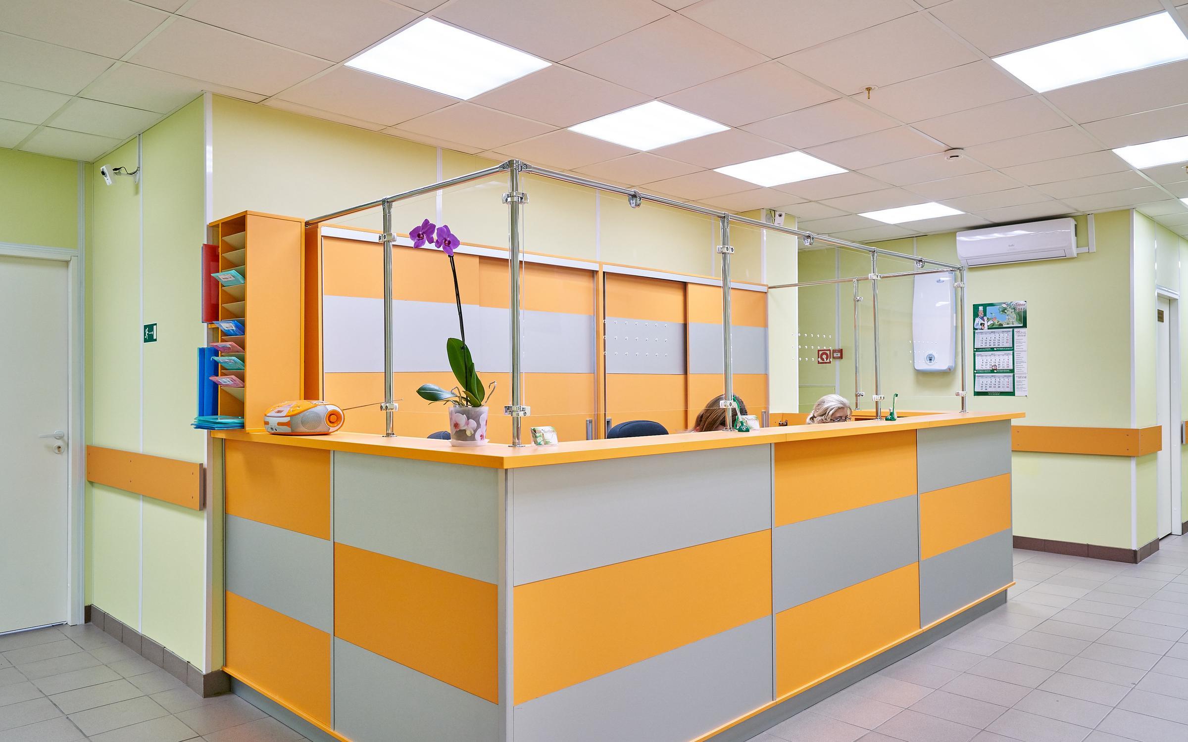 фотография Многопрофильной клиники БалтЗдрав на улице Ярослава Гашека