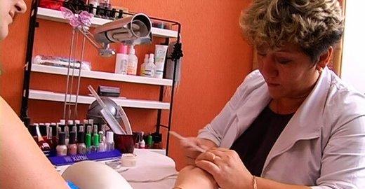Работа парикмахера в салоне павлов посад