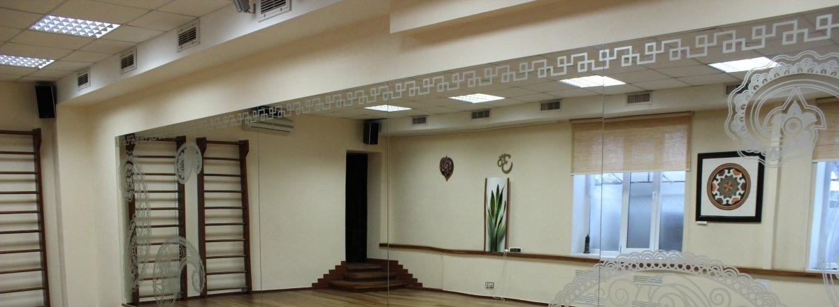 фотография Йога-студии Истоки в Печерском районе