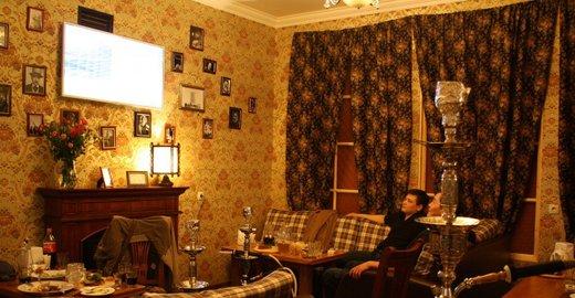 фотография Бара Квартира №148 в Алмалинском районе