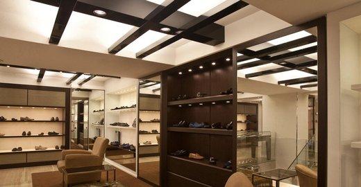 Baldinini - Магазин Москвы, магазин одежды, сети