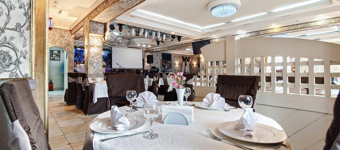 Фотогалерея - Ресторан Арго на Дмитровском шоссе