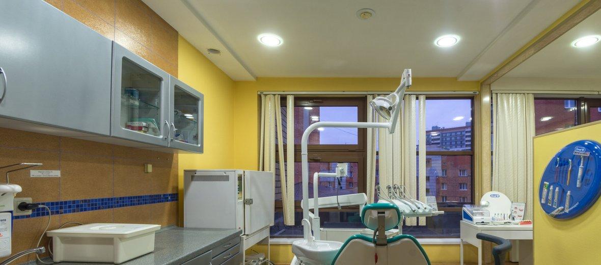 Фотогалерея - Стоматологическая клиника на Провиантской улице