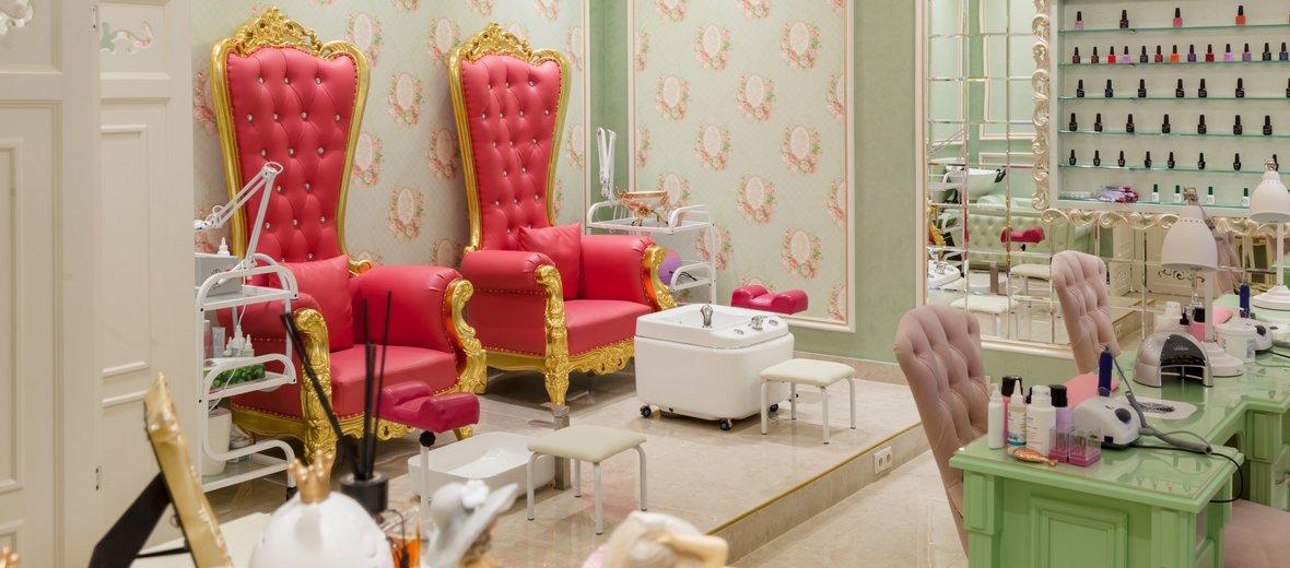 Фотогалерея - Студия красоты Татьяны Лялиной на Ленинском проспекте