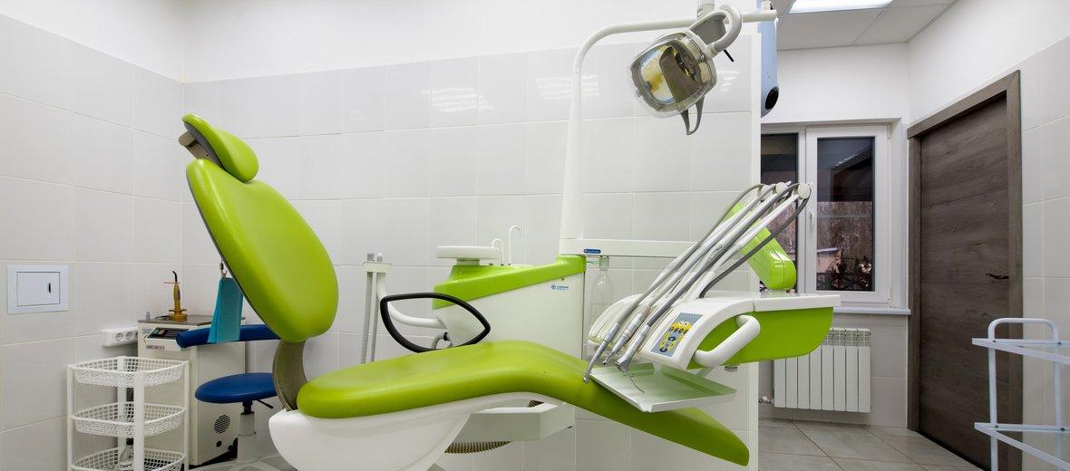Фотогалерея - Стоматологическая клиника АИС