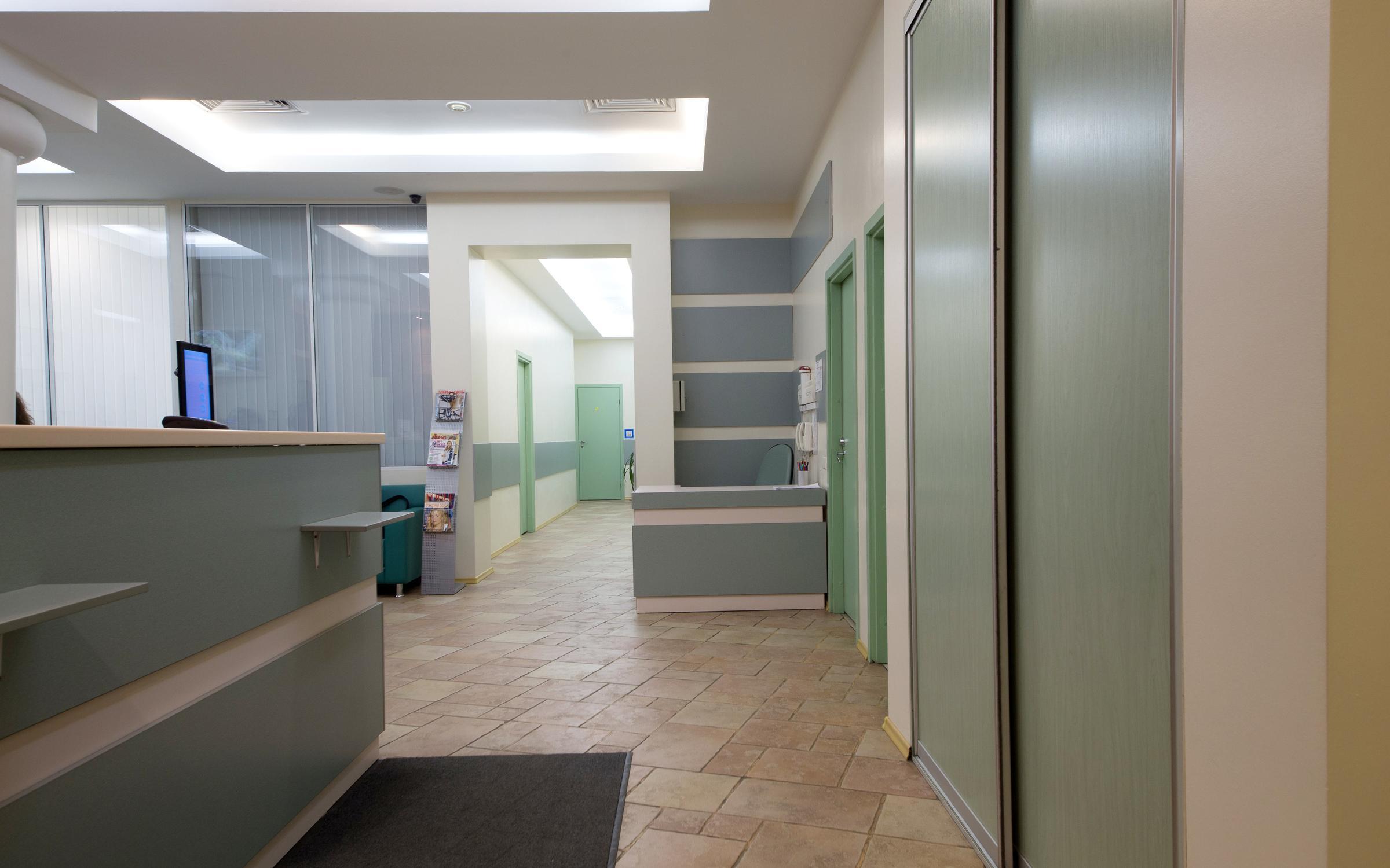 фотография Клиники Первый Доктор в Отрадном