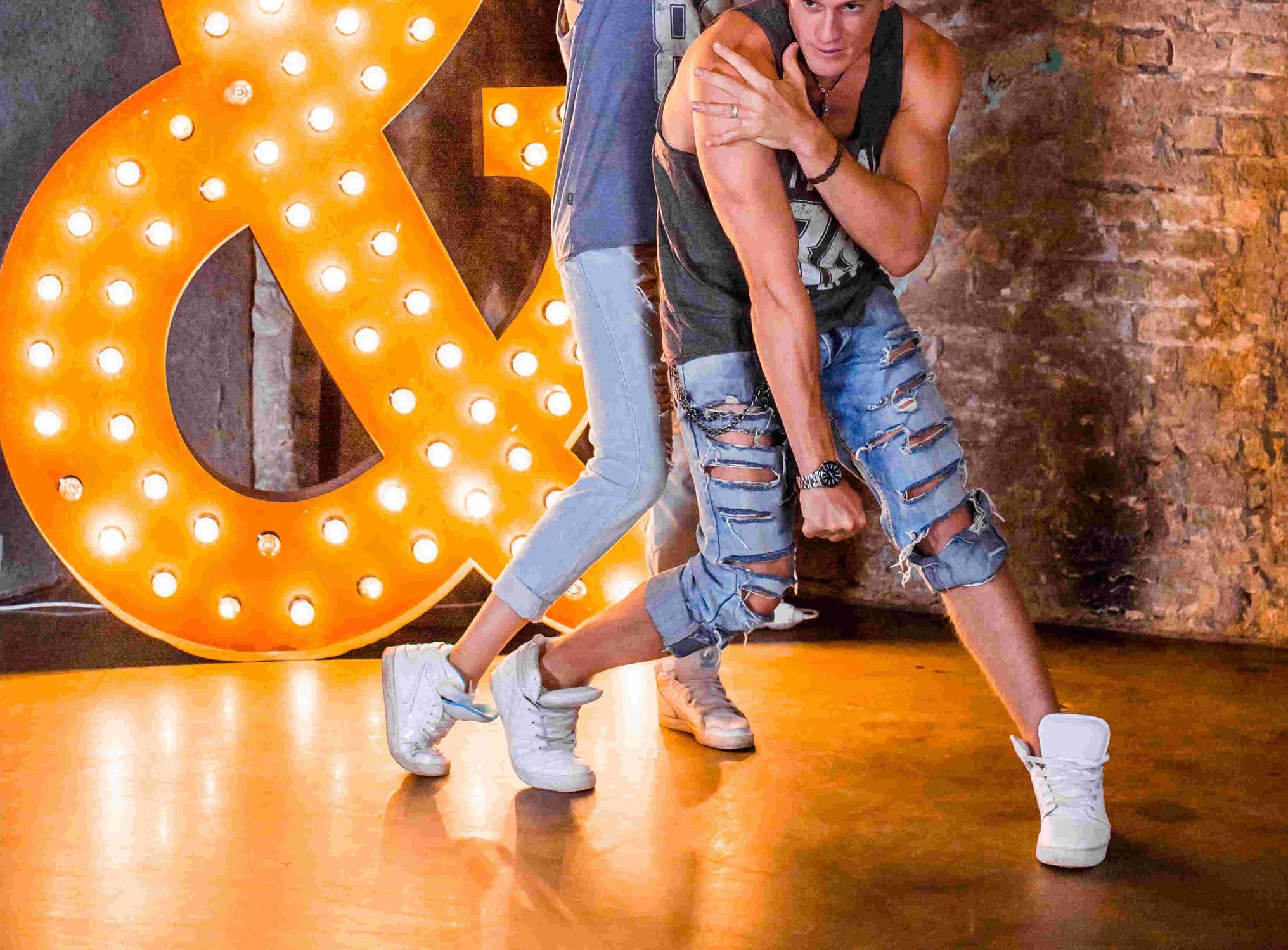 фотография Студия современного танца и художественной гимнастики На Бис! на 1-й Институтской улице в Мытищах