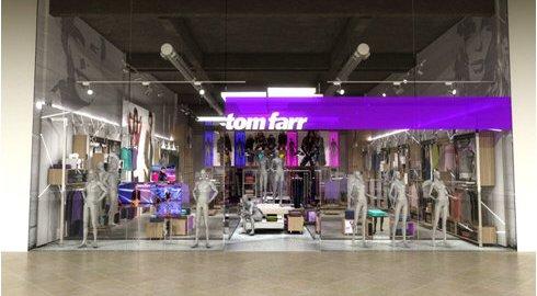 f8b87c00df4f Магазин Tom Farr в ТЦ Эдельвейс - отзывы, фото, каталог товаров, цены,  телефон, адрес и как добраться - Одежда и обувь - Москва - Zoon.ru
