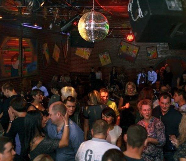 Ночные клубы оренбурга работа армавир ночной клуб город