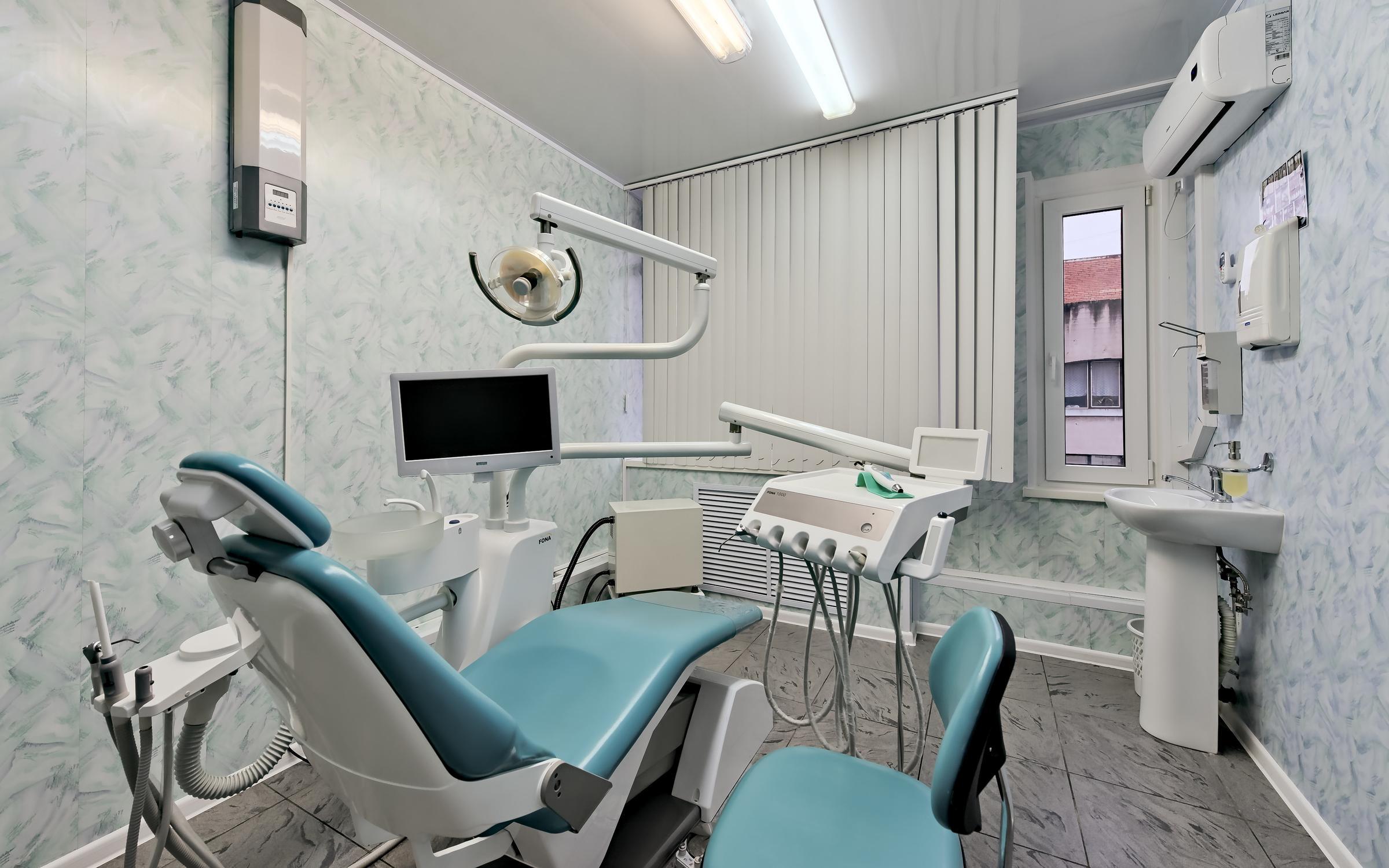 фотография Стоматологического центра Валеодент на Петергофском шоссе